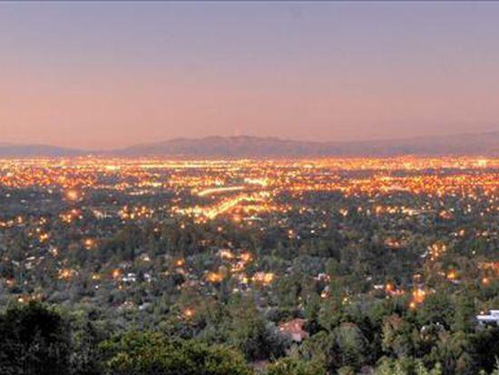 17925 Foster Rd, Los Gatos, CA 95030