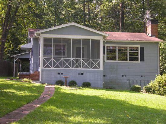 162 Cedar Ln NW, Milledgeville, GA 31061