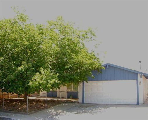 1385 Charmaine St, Las Vegas, NV 89104