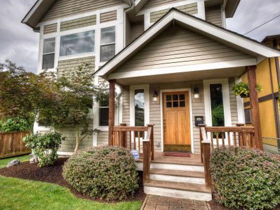 423 31st Ave E, Seattle, WA 98112