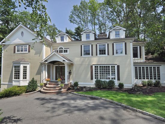 348 Old Short Hills Rd, Short Hills, NJ 07078