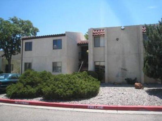 909 Country Club Dr SE APT E, Rio Rancho, NM 87124