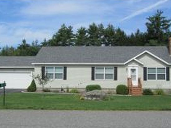 93 Bellview Dr, Swanzey, NH 03446