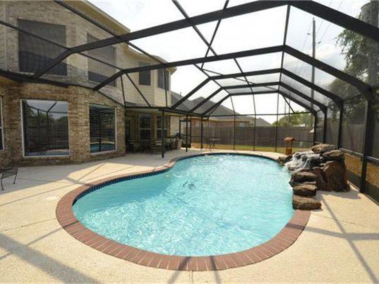 614 Summer Trace Ln, Richmond, TX 77406