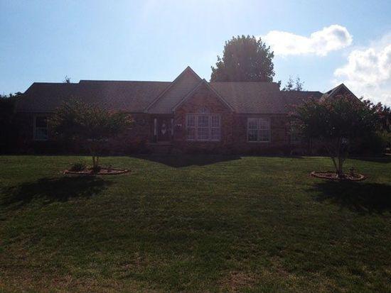 578 Cliffside Dr, Shepherdsville, KY 40165