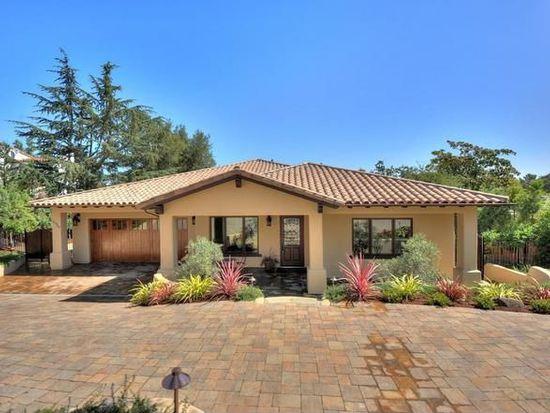 1325 Arbor Ave, Los Altos, CA 94024