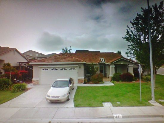 5601 Blush Ct, Vallejo, CA 94591