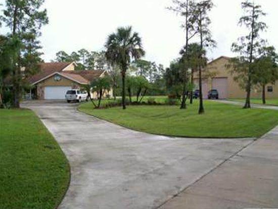 1640 E Rd, Loxahatchee, FL 33470