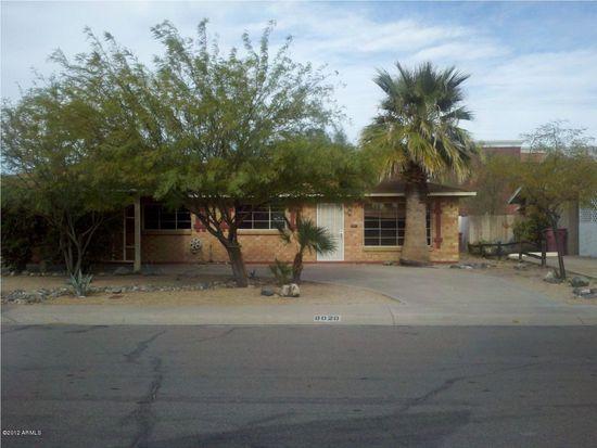 8020 E Fairmount Ave, Scottsdale, AZ 85251