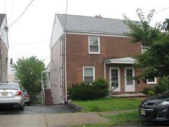 207 Passaic Ave, Belleville, NJ 07109
