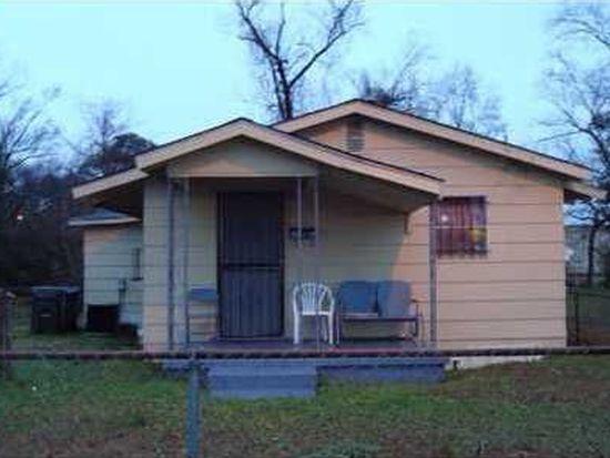 1614 1st Ave, Prichard, AL 36610