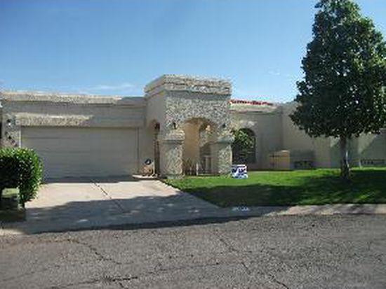 2624 W Crown King Dr, Tucson, AZ 85741