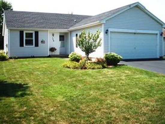 176 Pebbleview Dr, Rochester, NY 14612