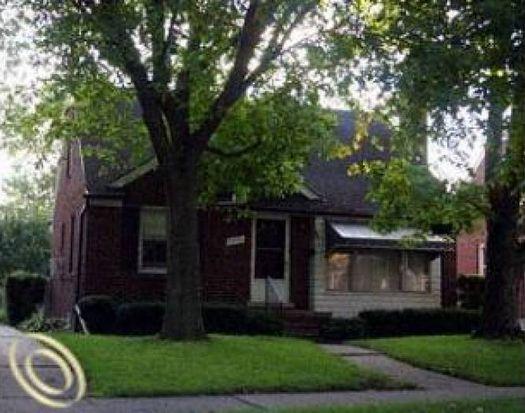 5994 Lodewyck St, Detroit, MI 48224