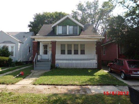13130 Kentucky St, Detroit, MI 48238
