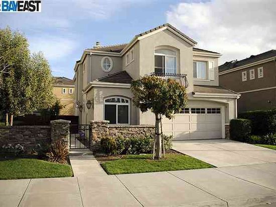 5984 Bellhaven Ave, Newark, CA 94560