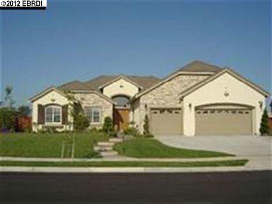 2232 Trinity Pl, Brentwood, CA 94513
