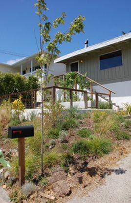 166 Alpine St, San Rafael, CA 94901