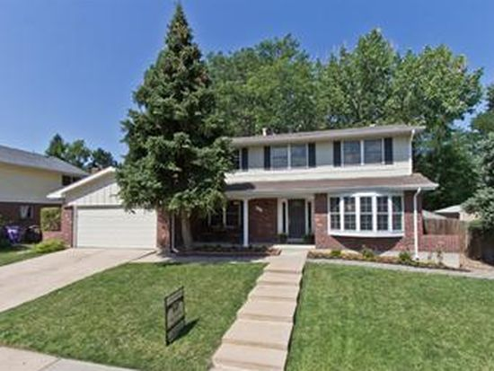 4167 S Reading Way, Denver, CO 80237