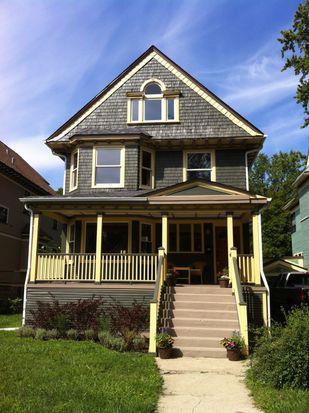 315 S Taylor Ave, Oak Park, IL 60302