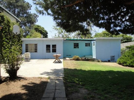 3758 Charles St, San Diego, CA 92106