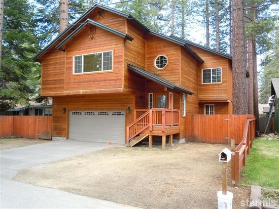2306 Colorado Ave, South Lake Tahoe, CA 96150