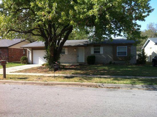 12829 E 24th St, Tulsa, OK 74129