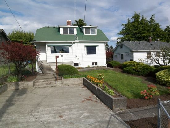 5611 46th Ave SW, Seattle, WA 98136