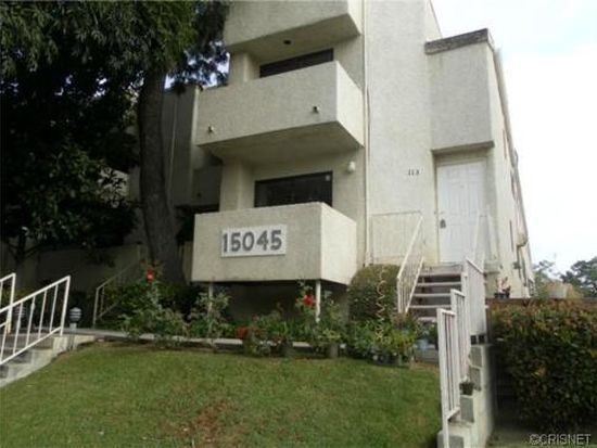 15045 Nordhoff St UNIT 113, North Hills, CA 91343