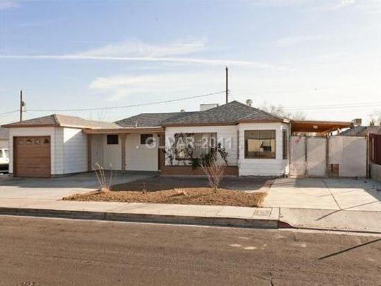 4325 Lorna Pl, Las Vegas, NV 89107