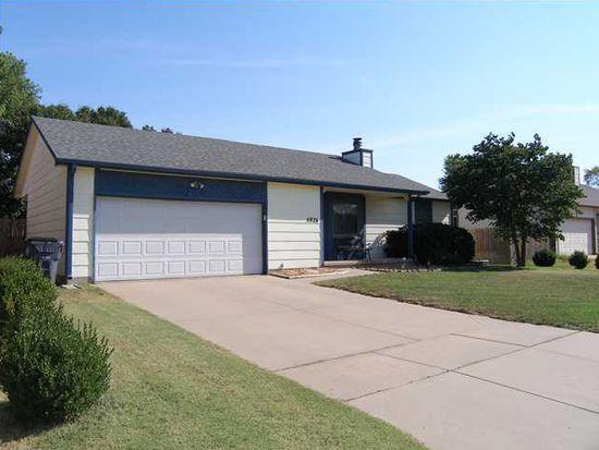 5826 W 37th St S, Wichita, KS 67215