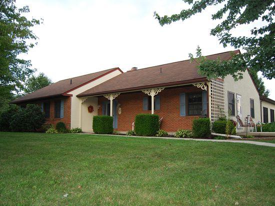 604 Hunsberger Rd, Schwenksville, PA 19473