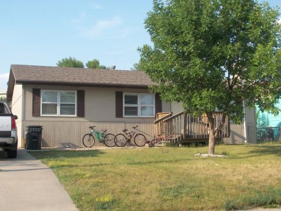 5534 Meadow Ridge Dr, Rapid City, SD 57703