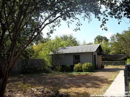 230 W Sayers Ave, San Antonio, TX 78214