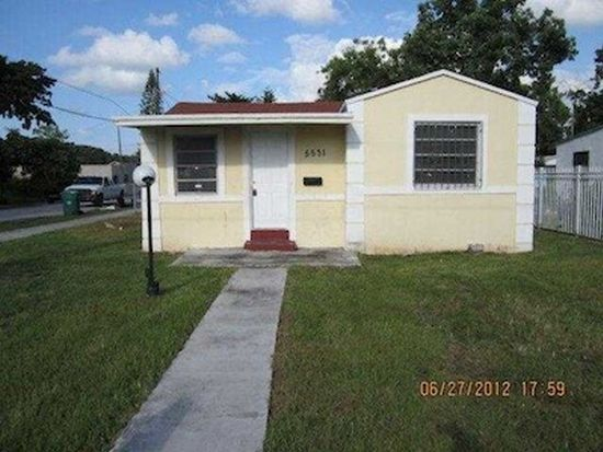 5531 NW 24th Ave, Miami, FL 33142