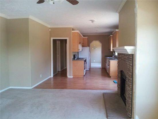15120 Whispering Oaks, Newalla, OK 74857