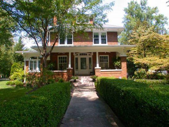 1119 Dove Rd, Audubon Park, KY 40213