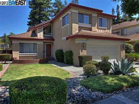 44262 Lupine Pl, Fremont, CA 94539