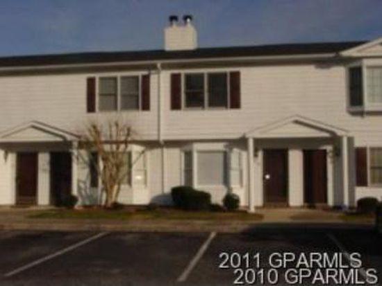 320 Haven Dr APT P2, Greenville, NC 27834