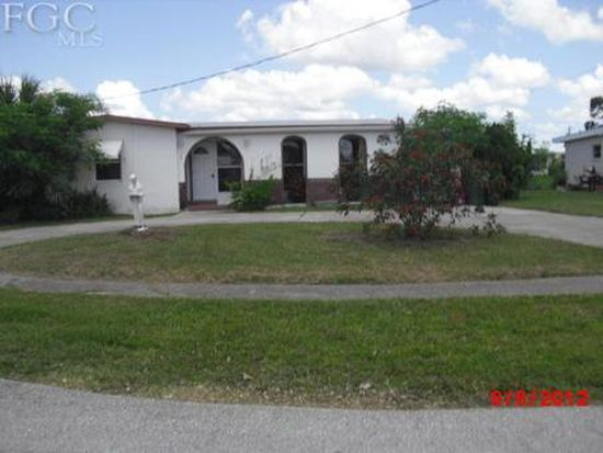 114 Buckeye Ave NW, Port Charlotte, FL 33952