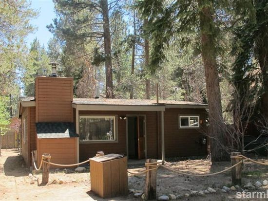 1884 Delta St, South Lake Tahoe, CA 96150