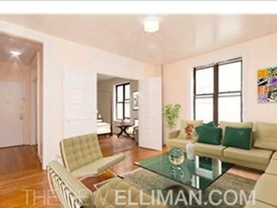 834 Riverside Dr APT 5A, New York, NY 10032
