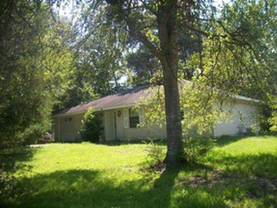 839 Forrester St, Silsbee, TX 77656