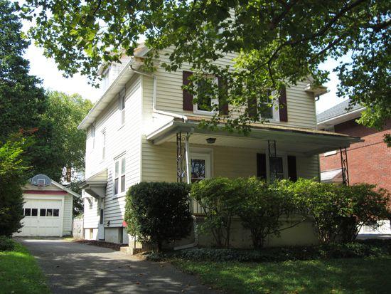 1613 Easton Ave, Bethlehem, PA 18017
