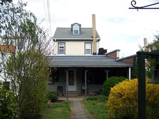 218 Church St, Phoenixville, PA 19460