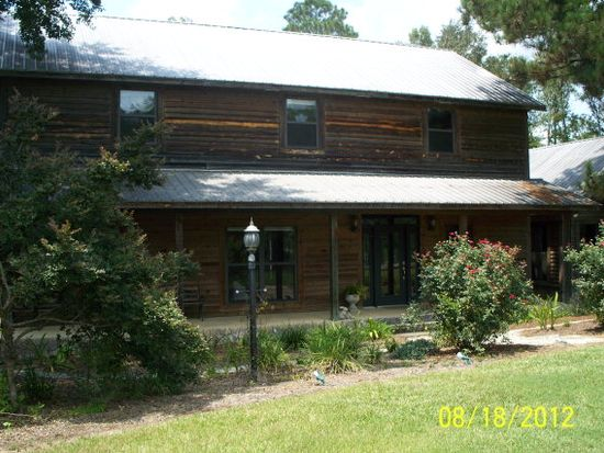 900 Perry Rd, Moultrie, GA 31788