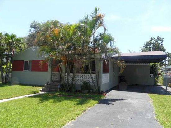 850 Wren Ave, Miami Springs, FL 33166