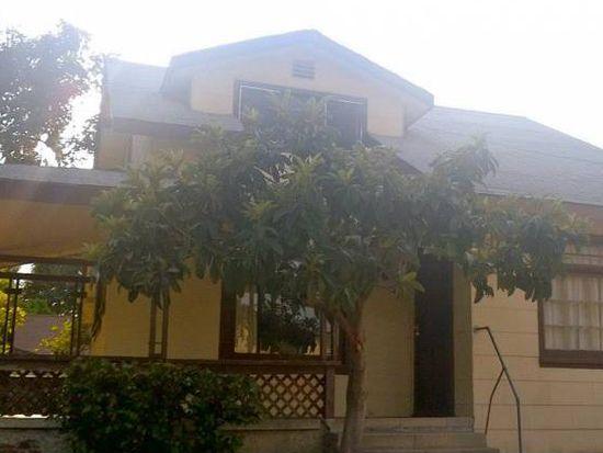 645 N Mentor Ave, Pasadena, CA 91106