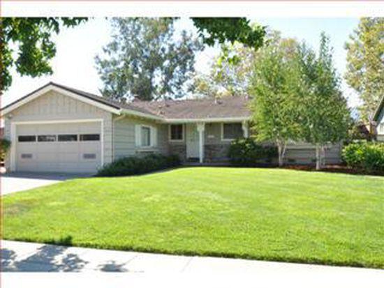 1764 Conrad Ave, San Jose, CA 95124