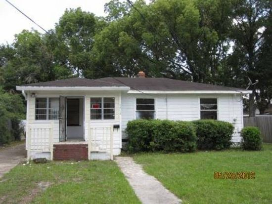 1715 Campus St, Jacksonville, FL 32209